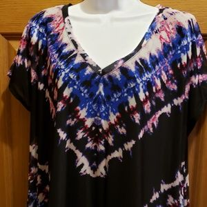 Dana Buchman Knit Top - Size XL